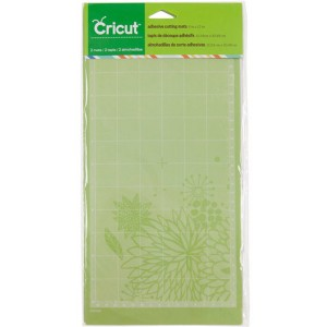 Cricut 6x12 Cutting Mat 2Pk Item 20-01972